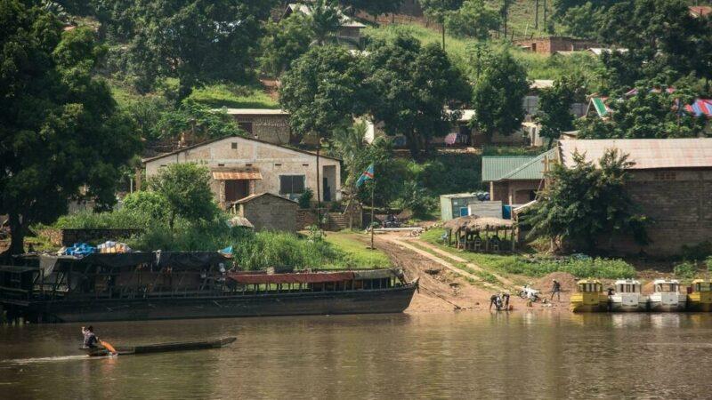 Afrique: L'industrie textile pollue les rivières