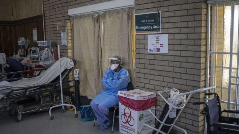 Kenya/Coronavirus: Alerte au manque d'oxygène dans les hôpitaux