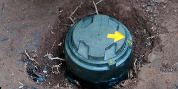 Les Etats-Unis fermement opposés à l'utilisation des mines antipersonnel en Centrafrique