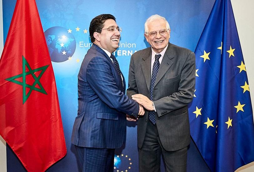 Le tribunal de l'UE rend un jugement sans effets sur les accords agricole et de la pêche Maroc/UE