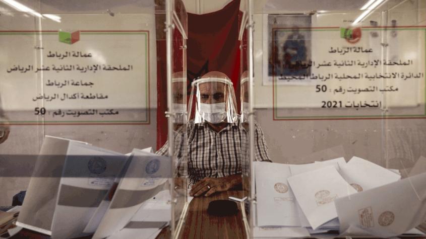 Élections législatives du 8 septembre au Maroc