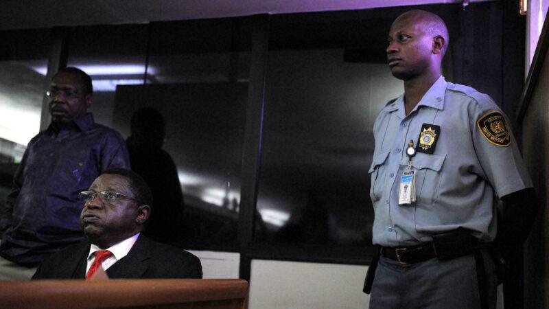 Rwanda: Mort en détention du cerveau du génocide des Tutsis