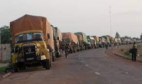 Reprise du commerce transfrontalier entre le Soudan et le Soudan du Sud