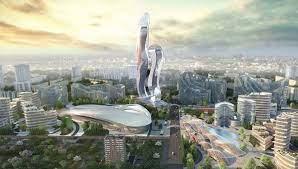 Sénégal:La ville futuriste Akon City n'est toujours pas sortie de terre