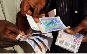 Lancement en Côte d'Ivoire de l'«opération Coup de poing» contre la corruption