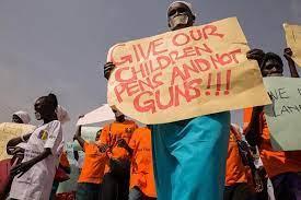 Human Rights Watch alerte sur l'enrôlement d'enfants soldats au Mozambique
