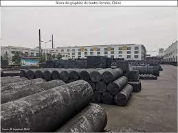 Tanzanie: Des compagnies se positionnent pour le graphite non chinois