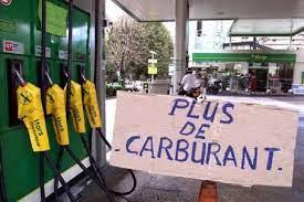 La pénurie de carburant au Congo-Brazzavillesuscite des interrogations