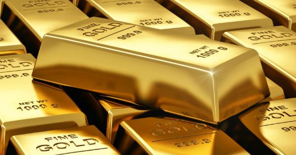 L'Ougandan'exporte plus son or à cause d'une taxe controversée