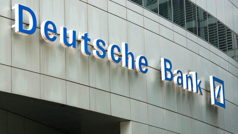 La Deutsche Bank prête au Cameroun, 3 milliards de FCFA pour l'alimentation en eau potable