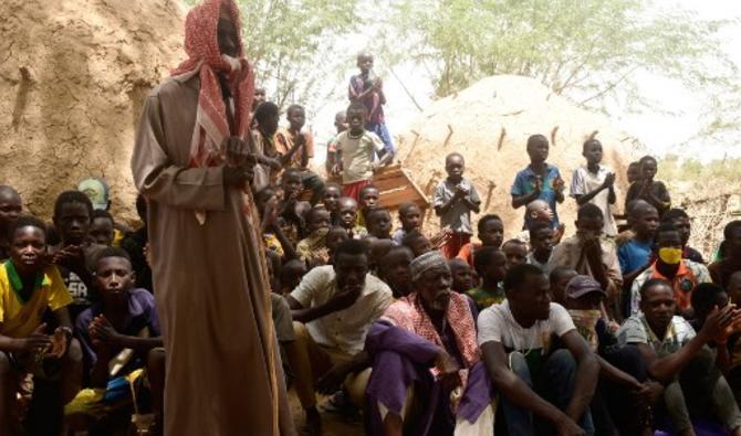 ONU-Niger: Ocha redoute une crise alimentaire à Tillabéri