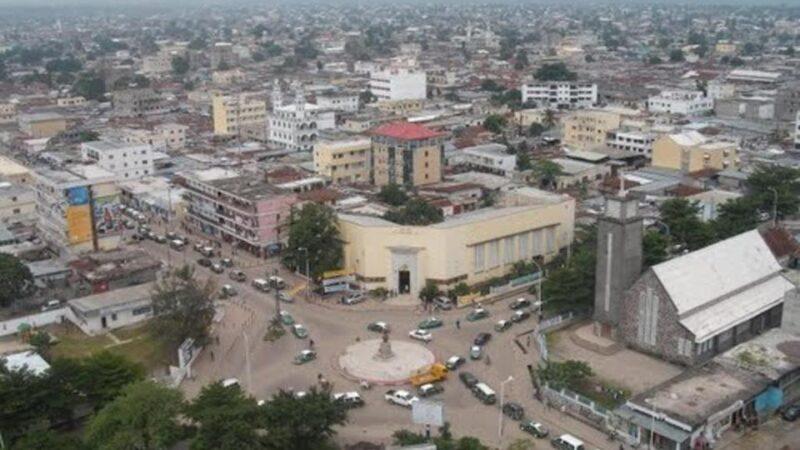 Congo-Brazzaville: Des centaines de personnes victimes d'une banque fictive