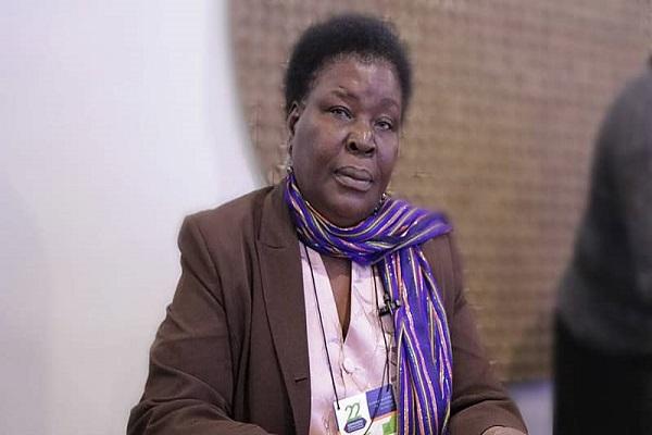 Mozambique: L'écrivaine Paulina Chiziane reçoit le prix Camões 2021