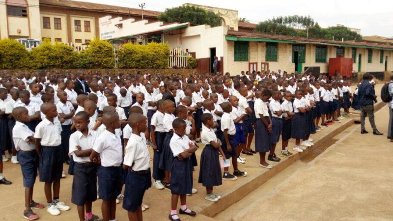 RDC: Les syndicats des enseignants menacent de faire capoter la rentrée scolaire prévue le 04 octobre