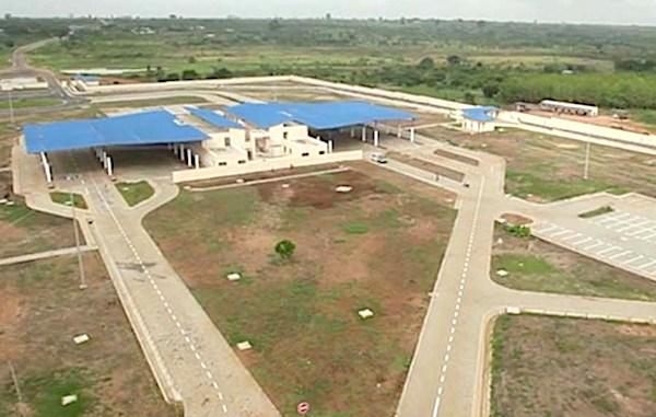 Togo-Ghana : Reprise du transit des marchandises le 1er novembre au Poste de Noépé-Akanu
