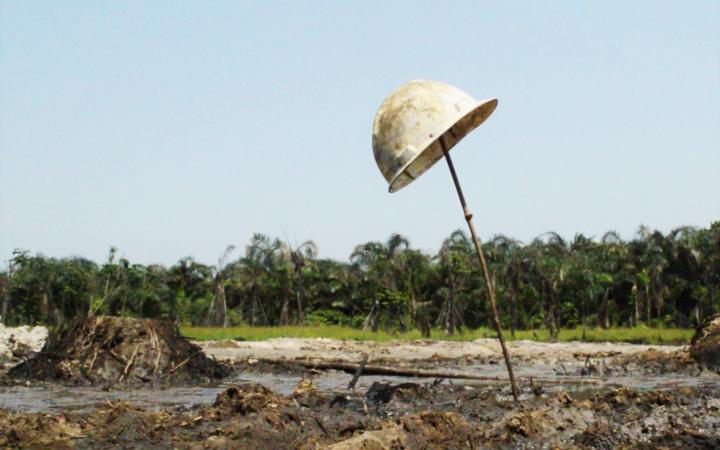 Nigeria : La région du  Delta du Niger victime d'un vaste scandale écologique