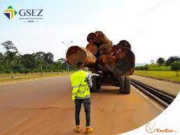 Gabon: L'Union européenne reconnaît le système de certification et de traçabilité du bois