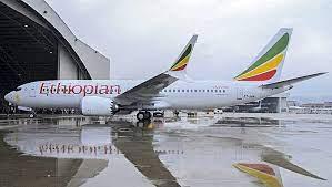 Ethiopie :Ethiopian Airlines accusée de transporter des armes