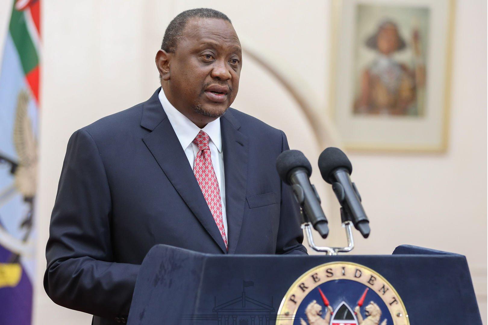 Le président Biden reçoit ce jeudi son homologue kenyan à la Maison Blanche