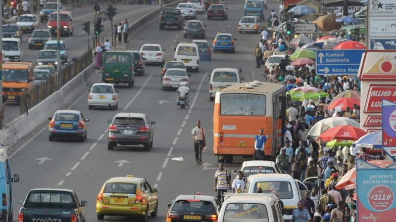 Le Japon accorde au Ghana 35,5 millions de dollars pour financer 2 projets routiers