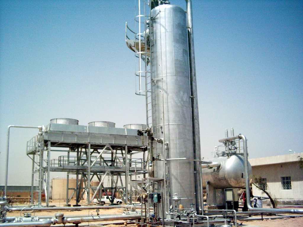 Egypte : Accord de General Electric et Carbon Holding