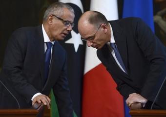 Libye-Italie : vers le renforcement de la coopération bilatérale