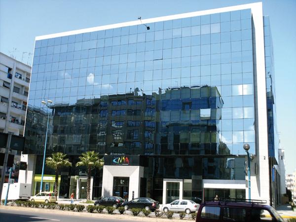 L'assureur marocain CNIA SAADA enregistre une croissance de 6,2% de son chiffre d'affaires.