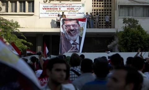 Egypte : Mohammed Morsi dans le collimateur de la justice égyptienne