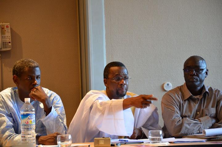 Mauritanie : Accaparement des terres de la vallée du fleuve Sénégal
