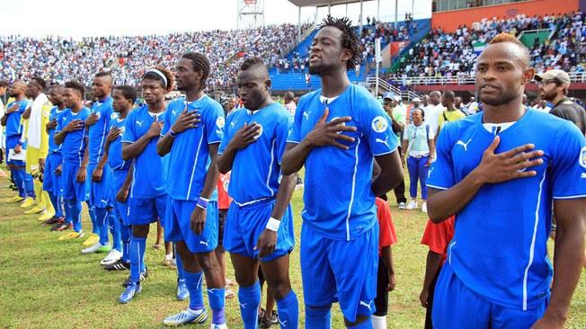 Sierra Leone-CAN : La rencontre avec la Côte d'Ivoire aura bien lieu