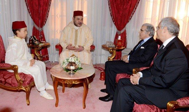 Maroc : Pour une meilleure répartition des richesses.