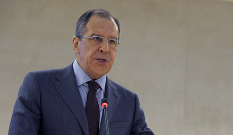 Egypte : Visite diplomatique russe