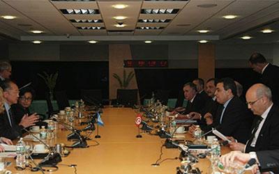 Tunisie : Prêt de la BM en faveur des MPME.