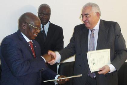 Togo : La BAD encourage les réformes publiques