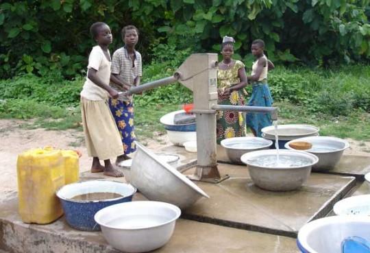 Mauritanie: 122 millions de dollars dans l'hydraulique et l'assainissement