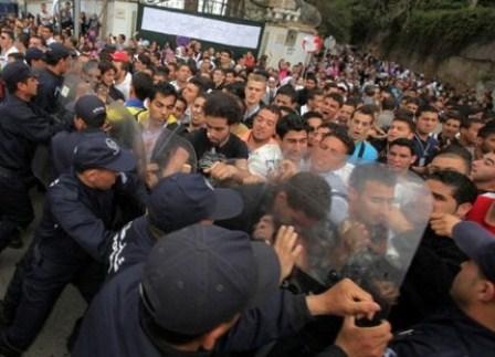 Algérie: Rentrée sociale et grèves