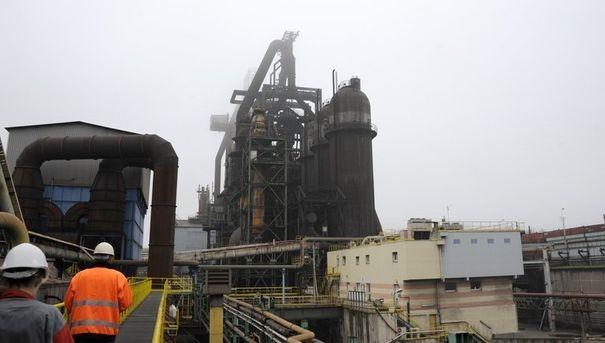 France : le mystérieux repreneur d'ArcelorMittal de Florange