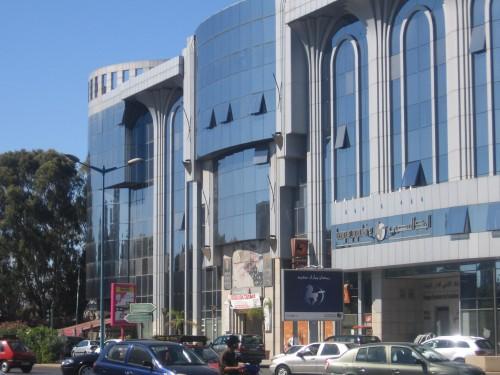 Maroc: Un actionnaire de choix pour la BCP