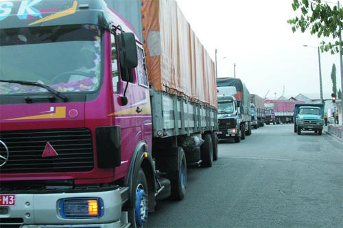 Algérie : Le transport privé, situation préoccupante