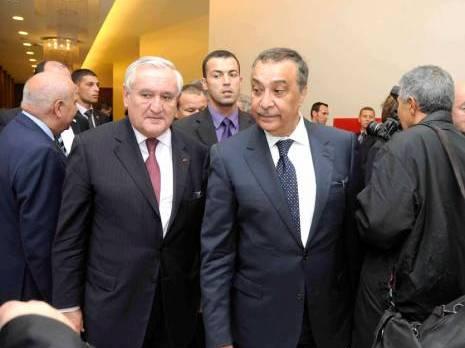 Algérie: pour attirer les investisseurs étrangers