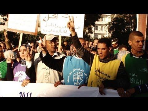 Maroc: Le préoccupant chômage des jeunes