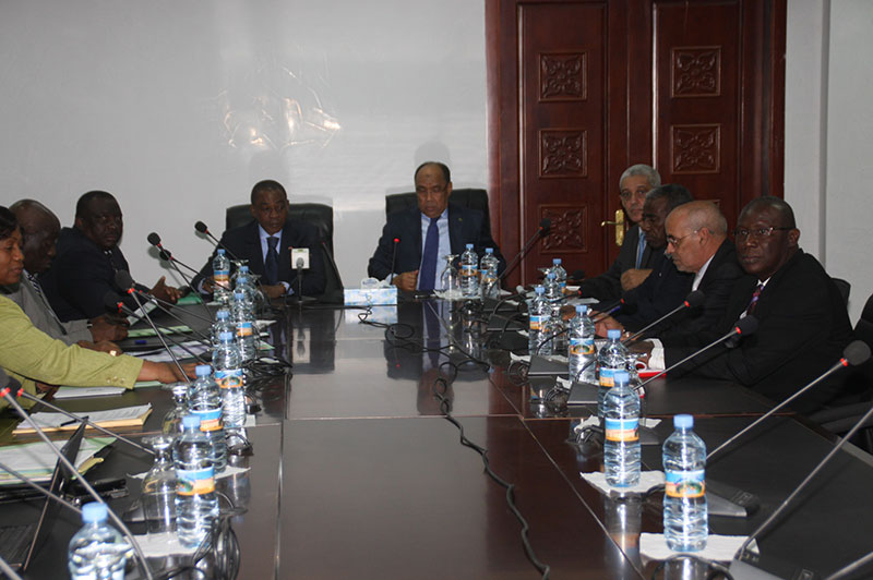 Mauritanie-Côte d'Ivoire : Signature d'importants accords de coopération