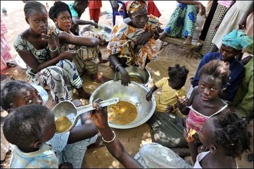 Sénégal : Une crise alimentaire sévit dans le Nord