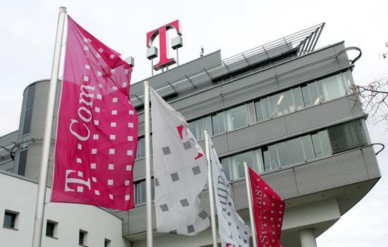 Deutsche Telekom actionnaire majoritaire d'une nouvelle unité