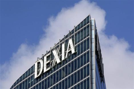 Belgique/France : recapitalisation de Dexia et déficit public