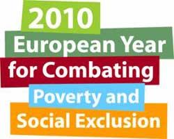 EY2010 … ou l'année européenne de lutte contre la pauvreté et l'exclusion sociale