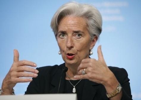La quote-part de la Tunisie dans le FMI augmente