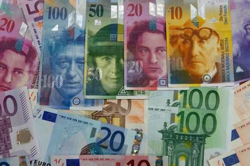 Le franc suisse, la nouvelle coqueluche des investisseurs internationaux