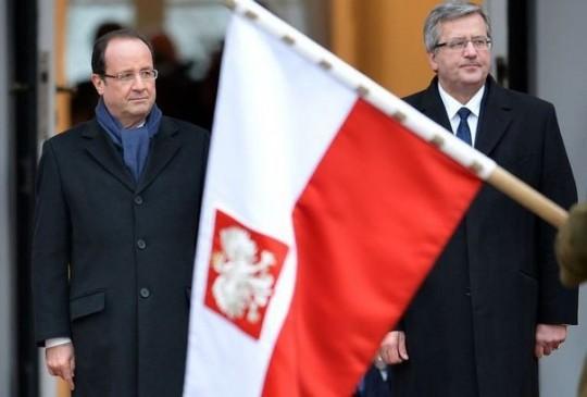 France: au nom de la compétitivité