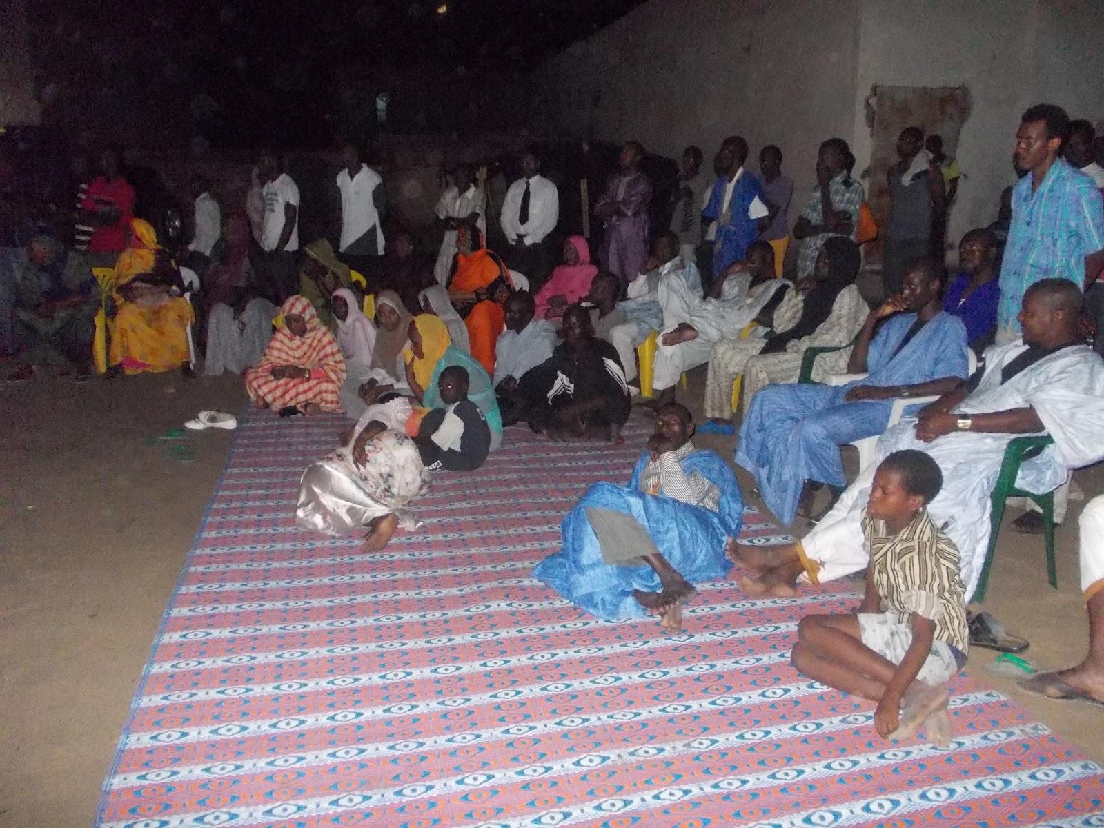 Mauritanie : Promouvoir les droits des Haratines